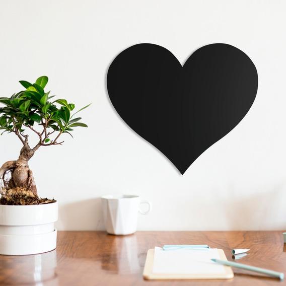 Quadro Decorativo Parede Coração Love Namorados Presente 30c