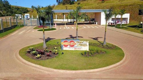 Imagem 1 de 30 de Terrenos - Condomínio Residencial - Gsp Arts - Te3171