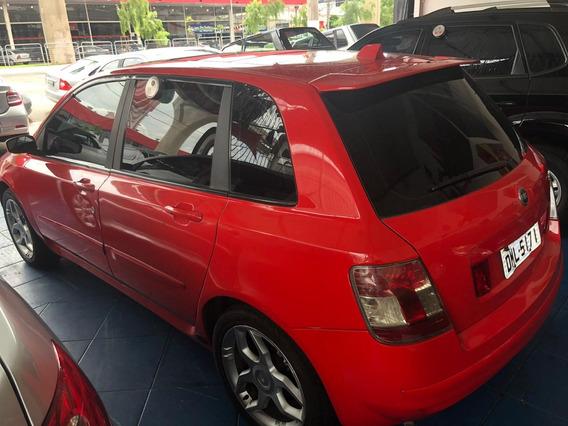 Fiat Stilo 1.8 16v Schumacher 5p Carro Barato