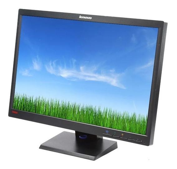 Monitor Lenovo Widescreen Lcd 22