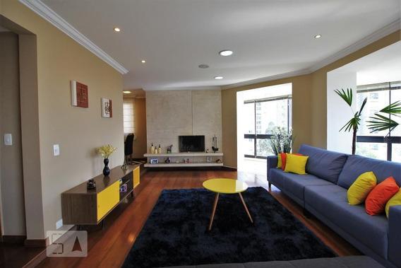 Apartamento No 12º Andar Com 3 Dormitórios E 3 Garagens - Id: 892948653 - 248653