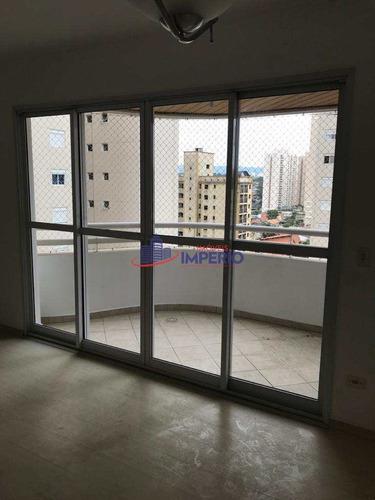 Apartamento Com 3 Dorms, Jardim Zaira, Guarulhos - R$ 690 Mil, Cod: 7525 - V7525