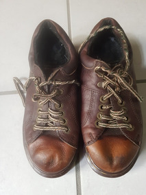 Zapatos Dr Martens Made In England 3.5 - 4-mx Dama O Unisex