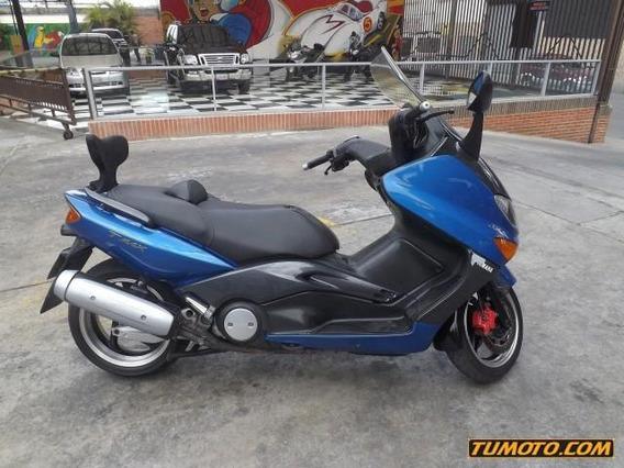 Yamaha 251 Cc - 500 Cc