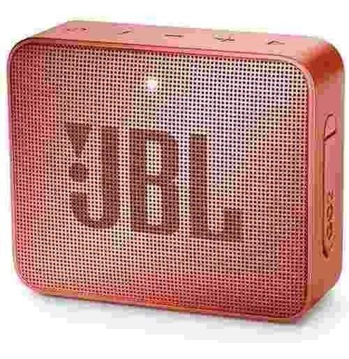 Speaker Bluetooth Jbl Go2 Original Cinnamon