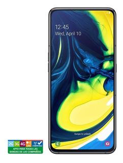Samsung Galaxy A80 128gb 8gb Ram Libre De Fabrica Sellado