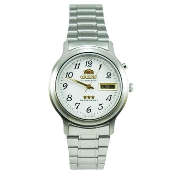 Relógio Orient Masculino 469wb1a B2sx