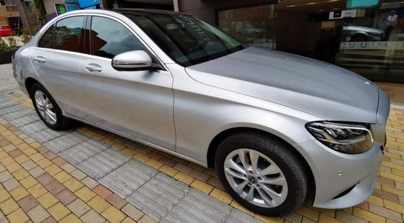 Mercedes-benz C200 Avantgarde 2020