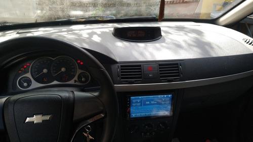 Chevrolet Meriva Automatica