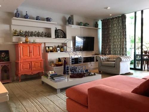 Apartamento Residencial Para Venda Comércio, Salvador Porto Trapiche  Com 3 Dormitórios Sendo 3 Suítes, 2 Salas, 5 Banheiros, 2 Vagas 198,00 M² Útil - Ja100 - 69026620