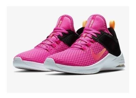 Zapatillas Nike Mujer Air Max Bella Envio Gratis Aq7492600