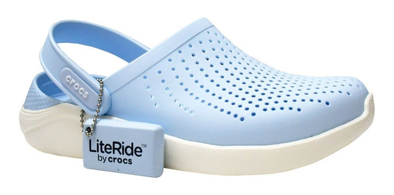Crocs Literide Clog Unisex Del 36 Al 40 Rc Deportes
