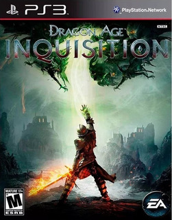 Dragon Age Inquisition Ps3 - Play Mexico