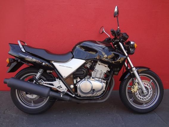 Cb 500 2005 Edição Limitada