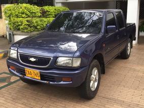 Chevrolet Luv 2002