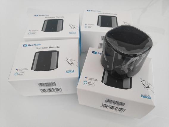 Broadlink Rm4c Mini Bestcon - Controlador Remoto Universal