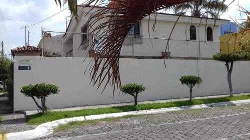 Casa Renta $28,000 Col Estancia 3 Recamaras 2 Autos