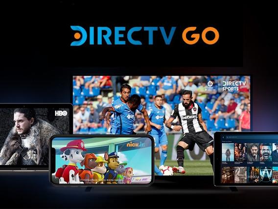 Directv Go Para Smart Tv