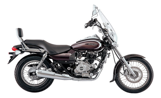 Motocicleta Bajaj Avenger Cruise 220