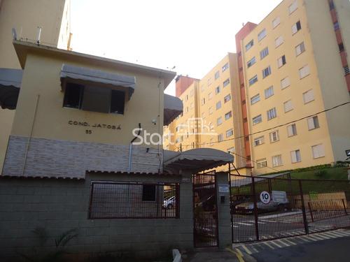 Imagem 1 de 13 de Apartamento Para Aluguel Em Loteamento Country Ville - Ap004094
