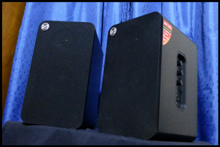 Parlantes Multimedia Fenda R30bt Bluetooth Precio Por Par