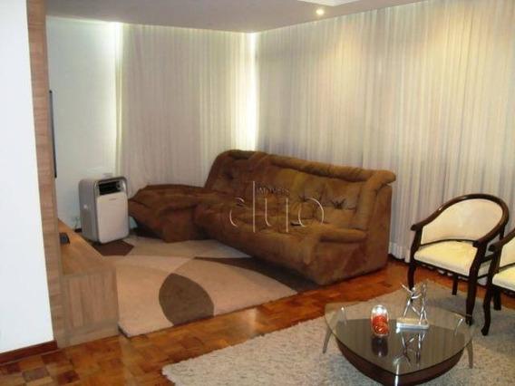 Apartamento Com 3 Dormitórios À Venda, 147 M² Por R$ 430.000,00 - Centro - Piracicaba/sp - Ap2399