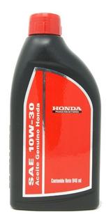 Aceite Honda 4 Tiempos Honda Sae 10w-30 Para Motores Honda