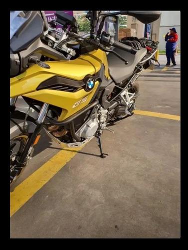 Bmw Gs750 Motor 853cc