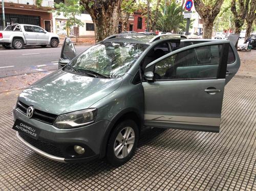Volkswagen Crossfox 1.6 Trendline 2010