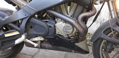 Buell Uilysses Motocicleta Espetacular