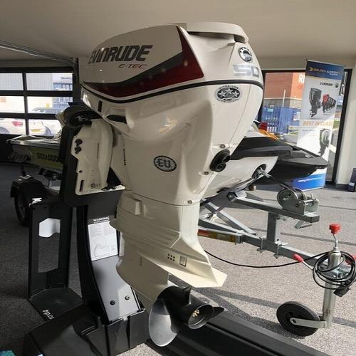 Imagen 1 de 1 de  Evinrude E-tec G2 150 Ho Outboard Boat Motor