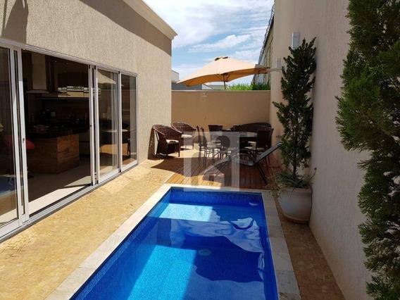 Casa Com 3 Dormitórios À Venda, 260 M² Por R$ 985.000 - Vila Do Golf - Ribeirão Preto/sp - Ca0291