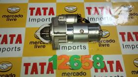 Motor Arranque Kyron 2.0 2011 Diesel    12558