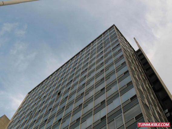 Oficina En Alquiler En Chacaito Mls#18-556