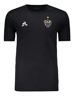 Camisa Le Coq Atlético Mineiro Concentração Comissão 2019