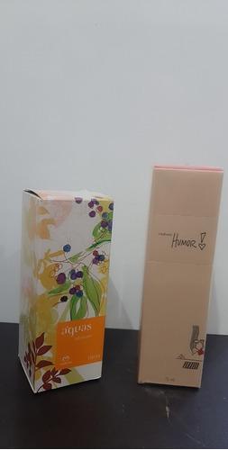 Locion Perfume Colonia Humor Natura - mL a $627