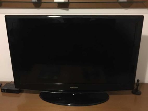 Tv Samsung 40 Lcd Modelo Ln40a330j