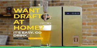 Refrigerador Cerveza Artesanal