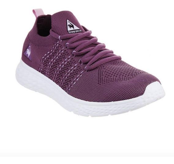 Zapatillas Le Coq Sportif Training Runaid W Mujer Vs Colores