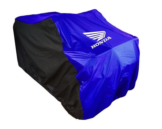 Capa Para Quadriciclo Honda Fourtrax 400 / 420