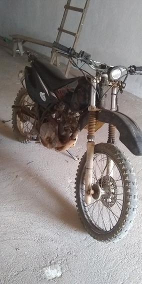 Yamaha Xtz .125 Da Yamaha