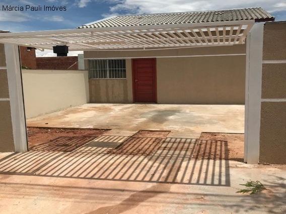 Casa No Bairro Residencial Jundiaí! - Ca01770 - 32359535