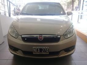 Fiat Grand Siena 1.4 Attractive 87cv C/pack Seguridad