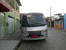 Micro Ônibus Volare W9 2007