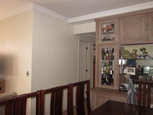 Imagem 1 de 15 de Apartamento - Saude - Ref: 294 - V-3788