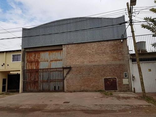 Galpon Industrial 400m²
