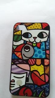 Capa Para Celular iPhone 4s