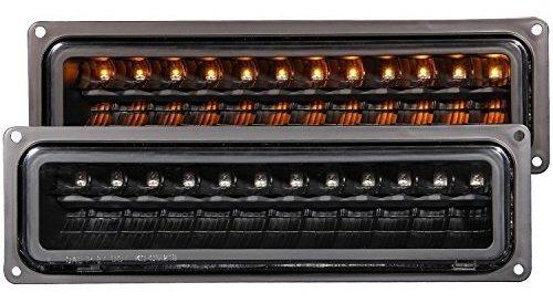 Anzo Usa 511050 Gmc  Ensamble De Luz Led Para Estacionamient