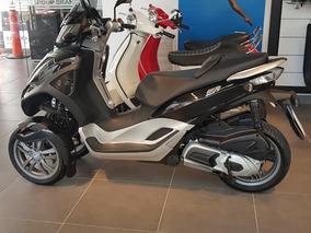 Piaggio Mp3 Yourban 300 Estado Impecable Garantía Oficial