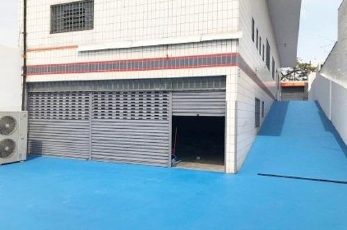 Locação/venda Prédio - Jabaquara, São Paulo-sp - Rr4089